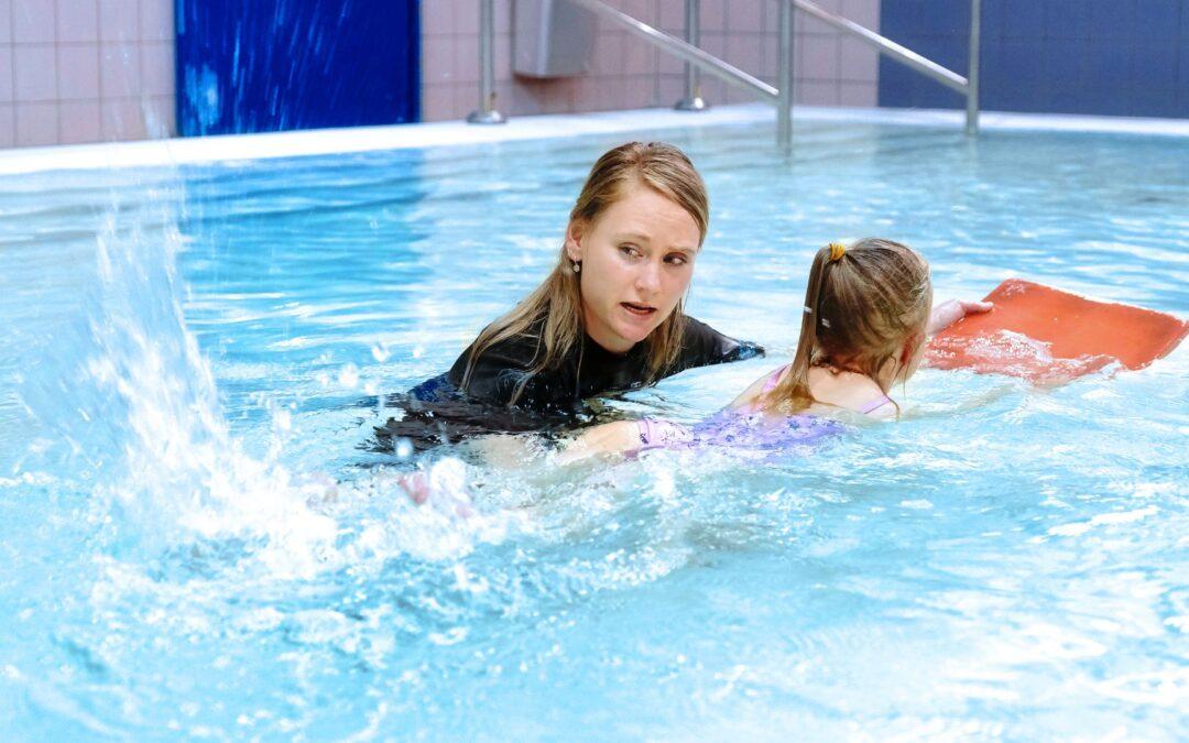 Zwemles A diploma in 5 maanden